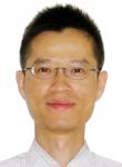 Dr. HO Chi Kuen, Danny 何熾權博士