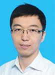 Dr. WANG Yue  王越博士
