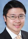 Dr. WONG Yin Cheung, Eugene 黃彥璋博士