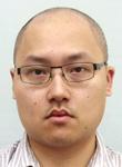 袁飛龍博士 YUEN Fei Lung, Kevin