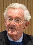 Professor John Minford John Minford