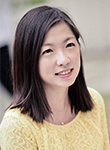 Dr. CHAN Kar Yan, Shelby 陳嘉恩博士