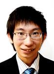 Dr. SIU Sai Cheong 蕭世昌博士