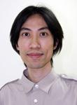 Dr. WONG Kim Fan 王劍凡博士