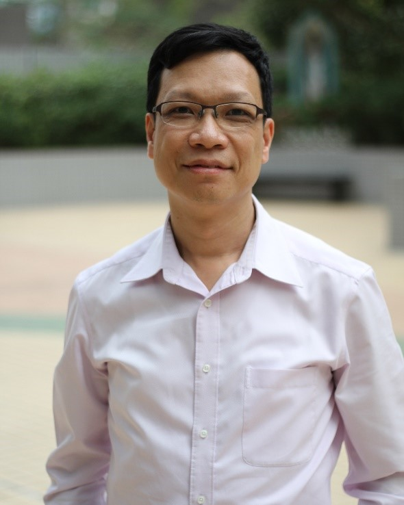 Professor POON Chung Keung Picture 1
