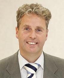 Professor Bradley Barnes Picture 1