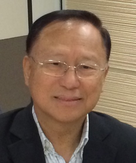 Professor Cheung Kwong Yue Alex Picture 1