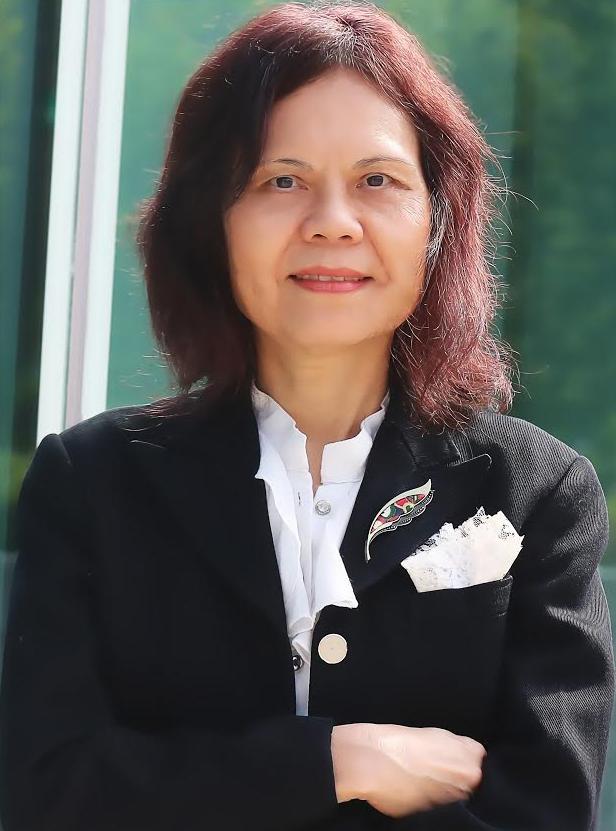Professor Chow Hau Siu Picture 1