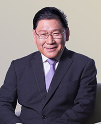 Professor Fong Picture 1