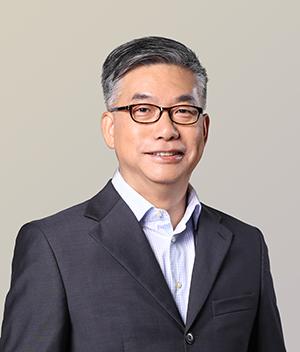 Professor Desmond Hui Picture 1