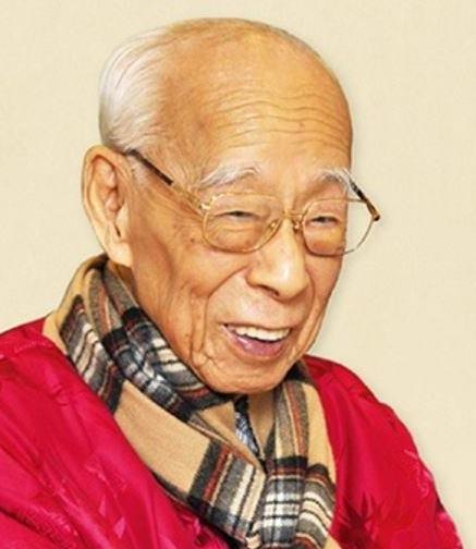 Professor JAO Tsung-i