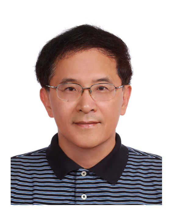 Professor Kao Lang Picture 1