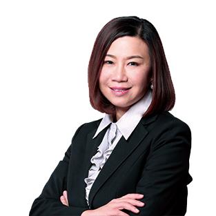 Professor Scarlet Tso Picture 1