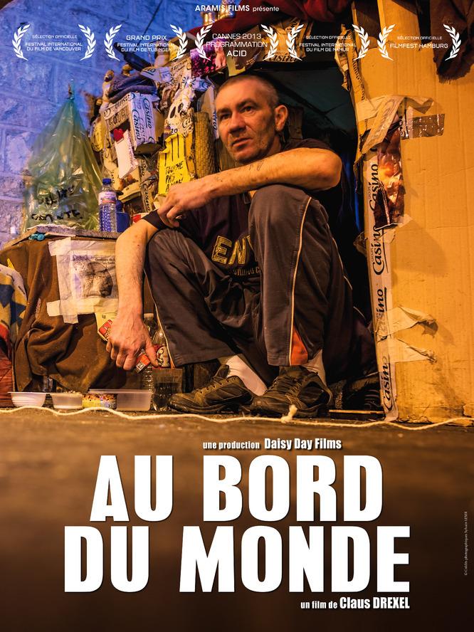 French Film Festival: Au bord du monde – On the edge of the world
