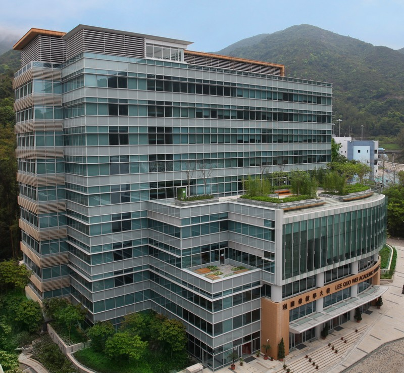 Lee Quo Wei Academic Building (Block D)