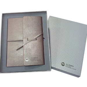 Notebook (Golden Box Set)