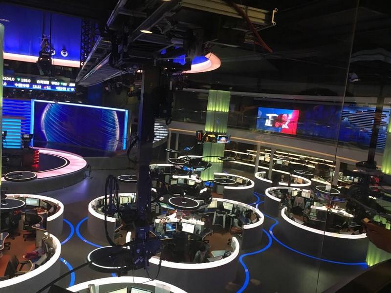 24-hour Live Studio