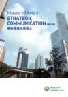 Strategic Communication Brochure
