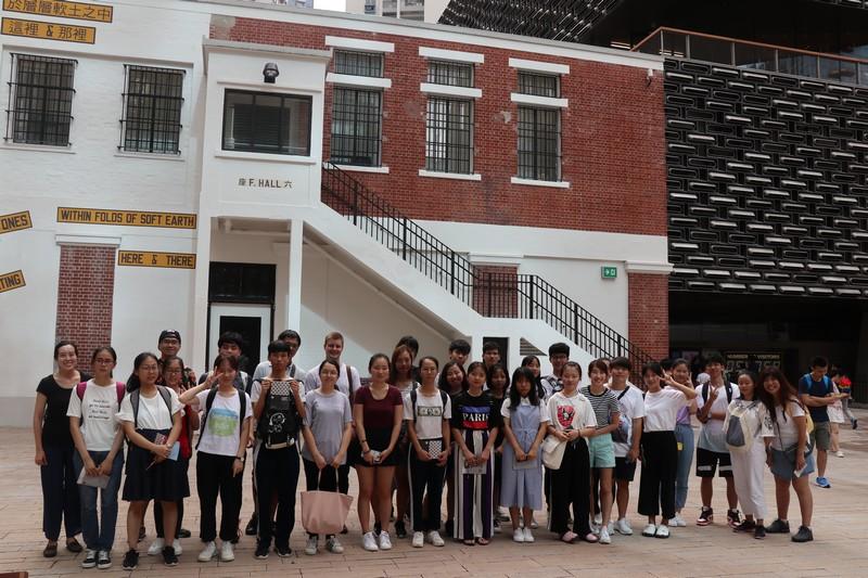 Central Cultural Heritage Tour