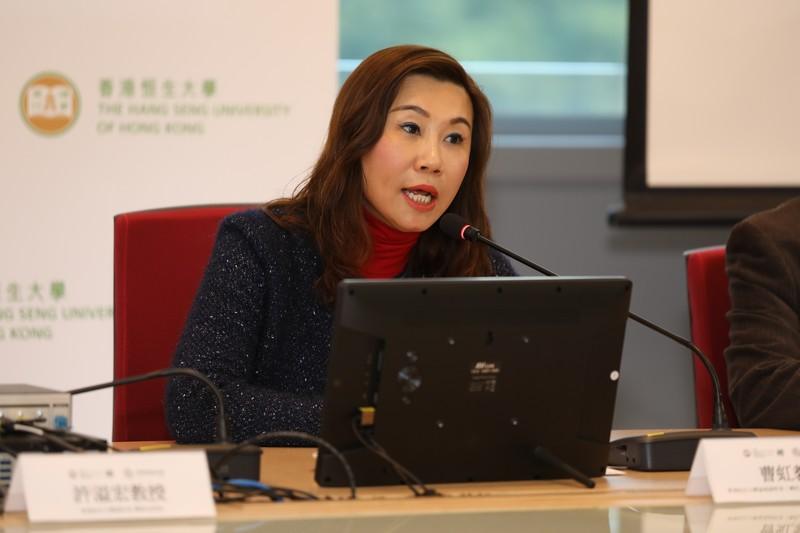 香港恒生大學傳播學院院長曹虹教授表示,希望藉由年輕人的活力與創意,從年輕人的角度去觀察與省思這個社會各個層面對生死的看法以及對生命教育內涵的理解,進而建立他們正確的生命觀。