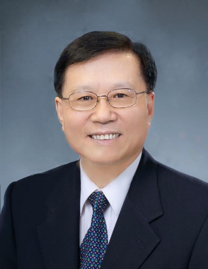 譚國根教授