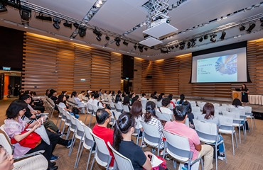 HSUHK Programme Consultation Day 2019