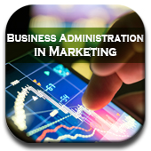 Business Administration in Marketing