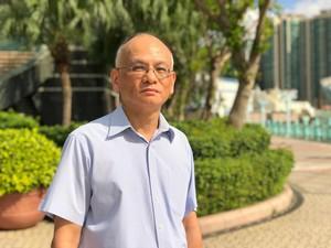 Professor CHAN Wai Kwong Samuel