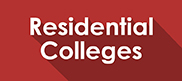 Residential Colleges