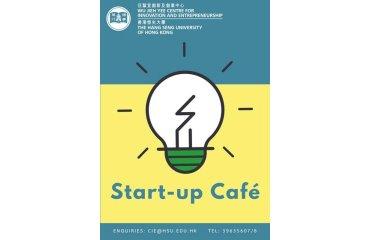 Start-up Cafe