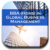 BBA (Hons) in Global Business Management