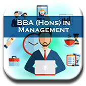 BBA (Hons) in Management