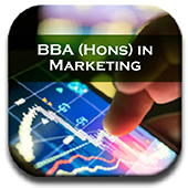 BBA (Hons) in Marketing