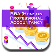 BBA (Hons) in Professional Accountancy