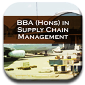 BBA (Hons) in Supply Chain Management