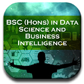 BSC (Hons) in Data Science and Business Intelligence