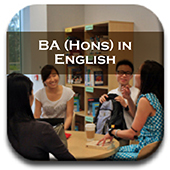 BA (Hons) in English