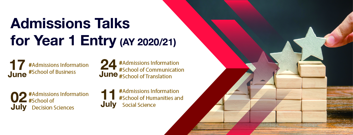 Year One Admissions Talks_Web Banner_Eng