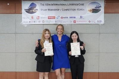 International Logistics Case Competition 2019