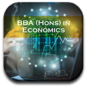 BBA (Hons) in Economics