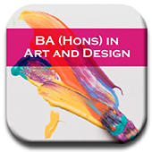 BA (Hons) in Art and Design