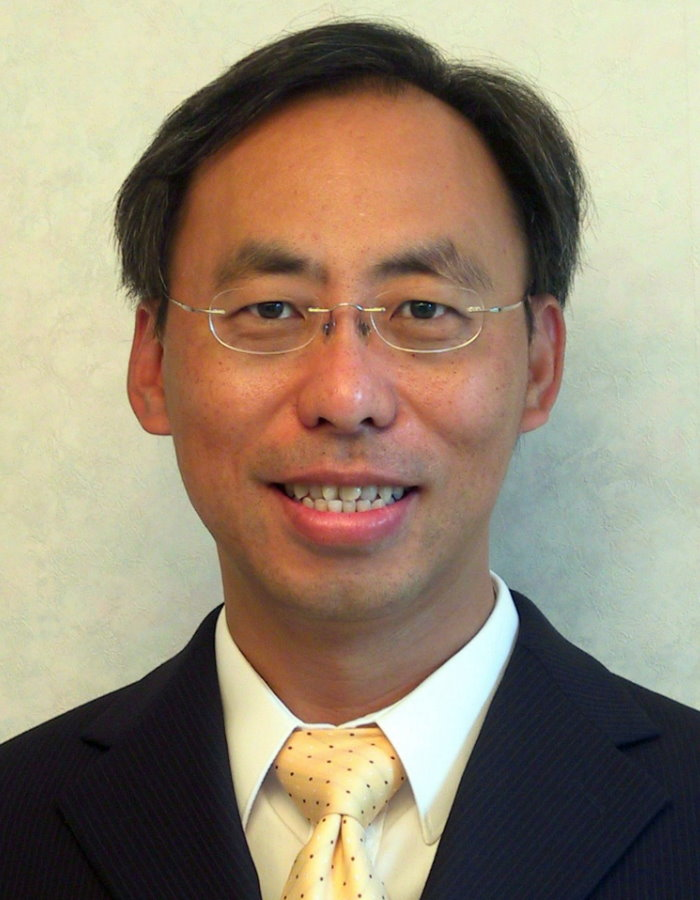 Professor Louis T. W. Cheng - Dr S H Ho Professor of Banking and Finance, HSUHK
