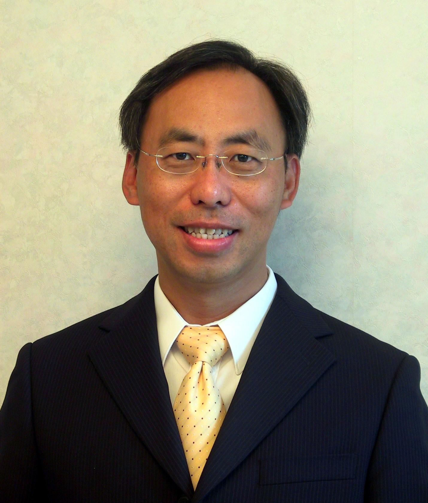 Prof Louis CHENG