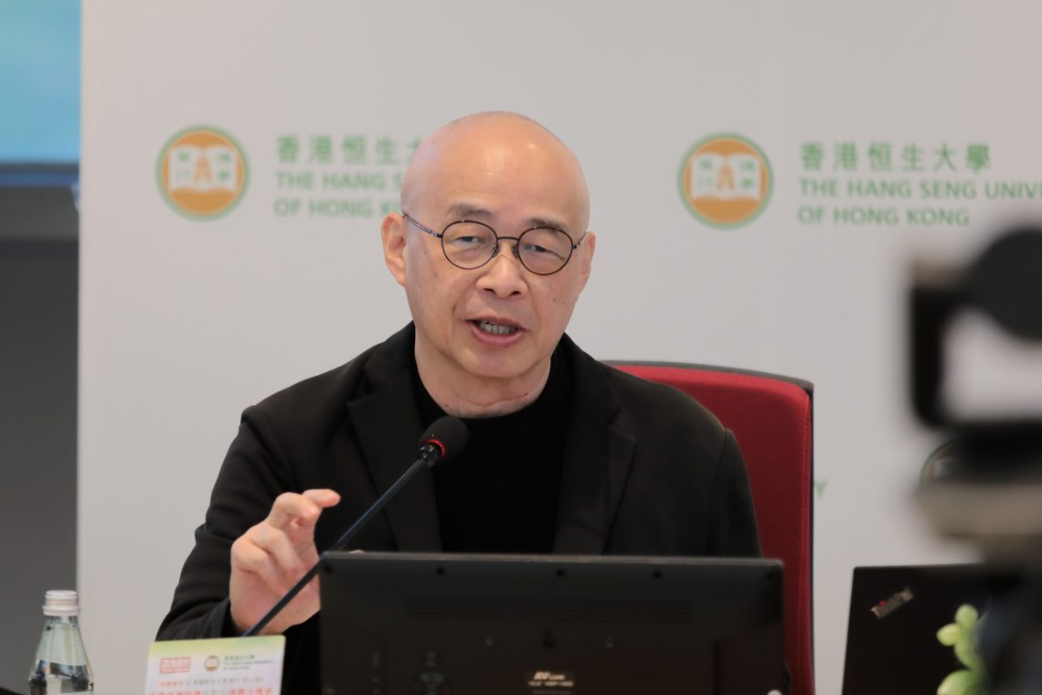 Mr Lop-poon Yau, Chief Editor of Yazhou Zhoukan, says that the establishment of RCEP gives a shot in the arm for the integration of Asia's economy.