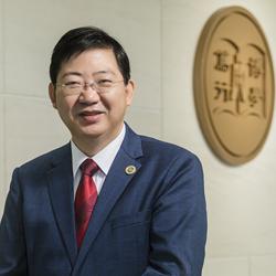 Prof Simon Ho