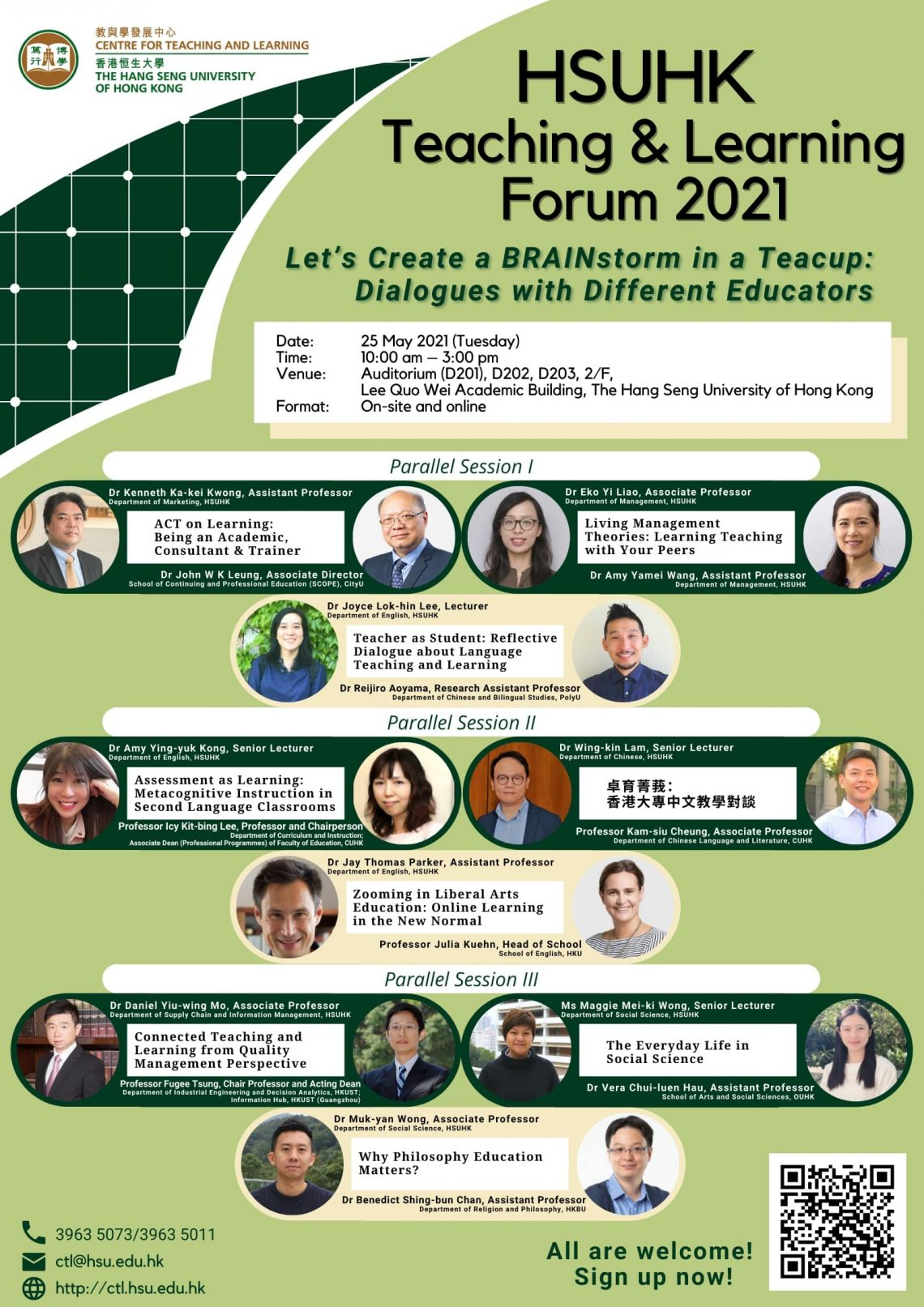 HSUHK Teaching and Learning Forum 2021_poster
