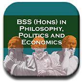 BSS in Philosophy, Politics and Economics