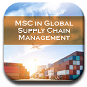 Master of Science in Global Supply Chain Management