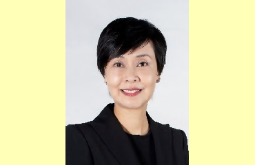Appointment of Ms Diana Cesar as New Board Chairman of HSUHK